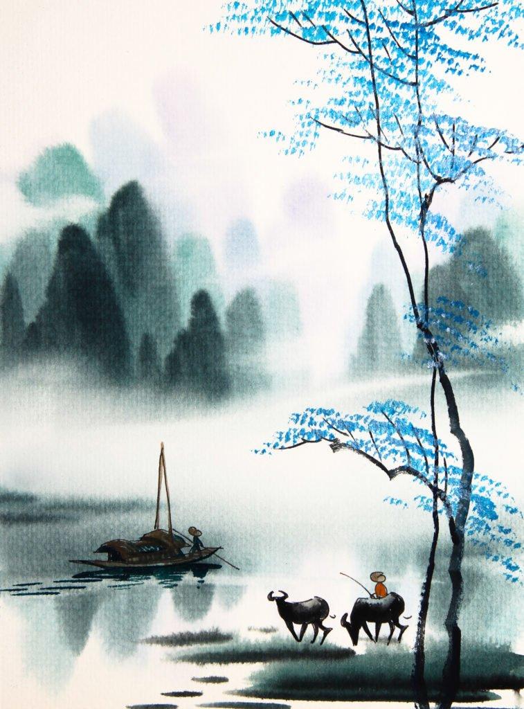 Chinesische Medizin Rotenburg 1