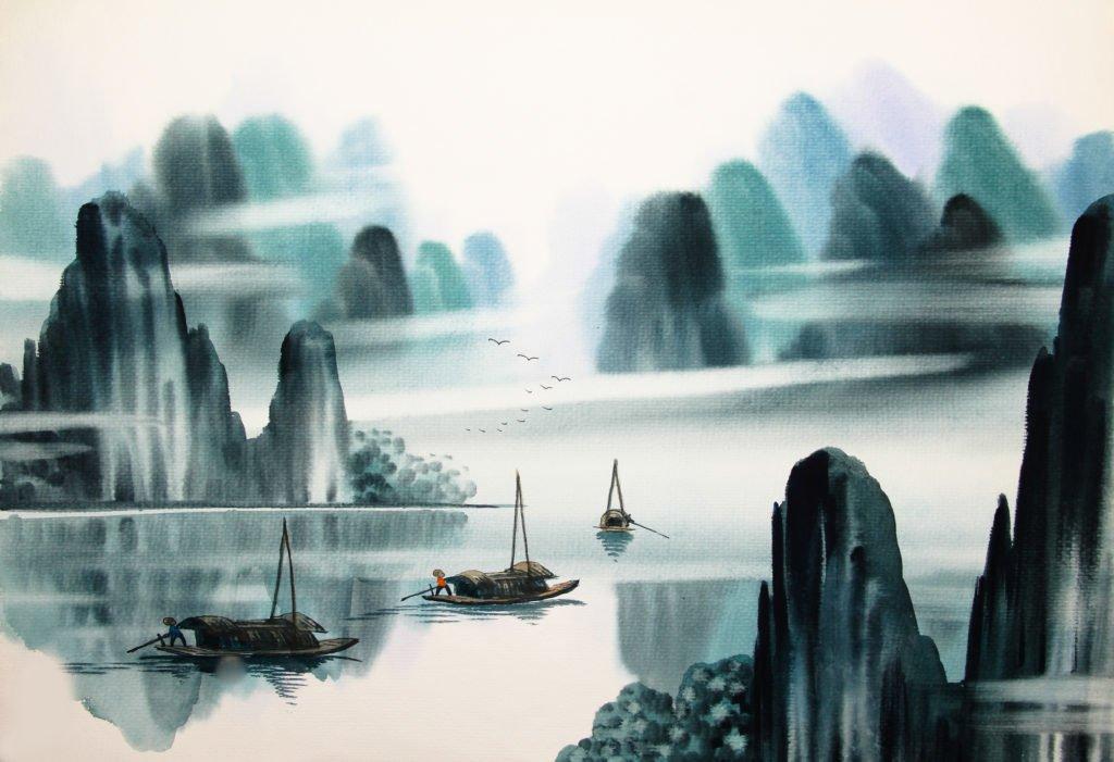 Chinesische Medizin & Heilpraktiker Oldenburg 2